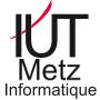 IUT de Metz
